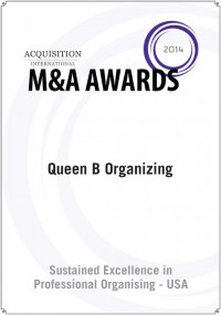 Winner of Acquisition International's 2014 M&A Award